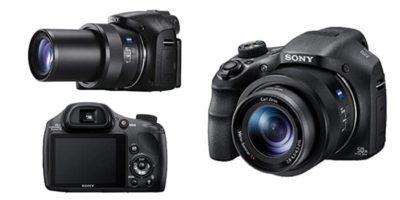 mejores cámaras bridge baratas