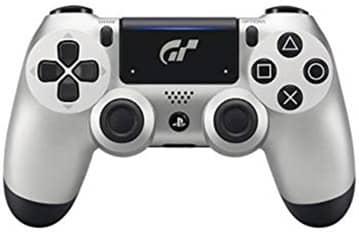 PS4 Dualshock Edición Especial GT