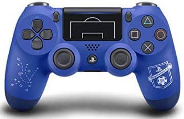 PS4 Dualshock Edición Especial Champions