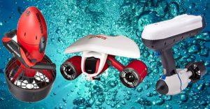 propulsores acuáticos