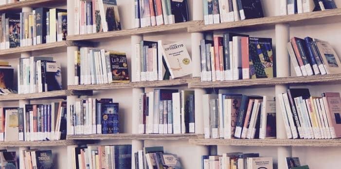 cuantos libros tiene una edición en la biblioteca
