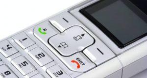 teléfono para marcar el prefijo 717