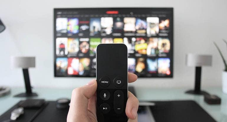 Apple TV IPTV
